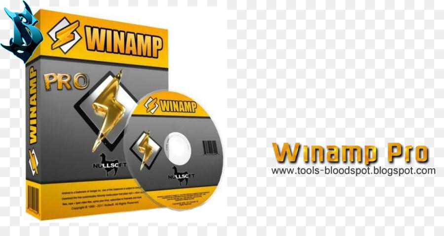winamp pro with crack