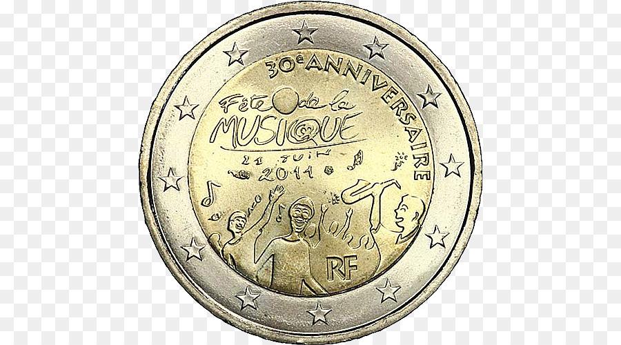 2 Euro Coin France Uefa Euro 2016 2 Euro Gedenkmünzen Coins Münze