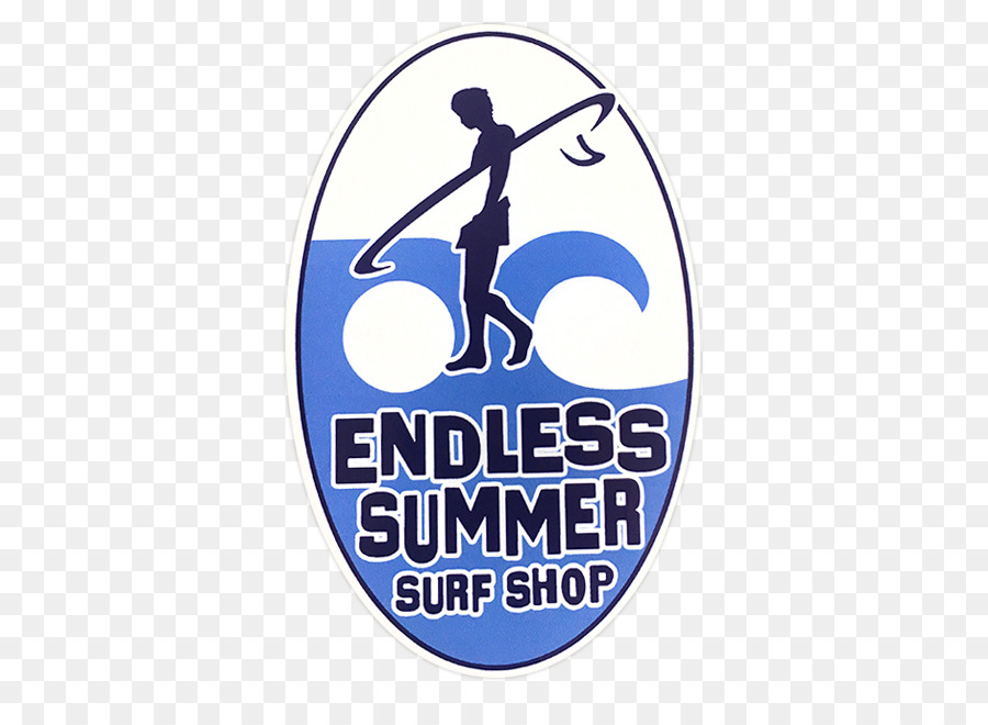379268be4014 Endless Summer Surf Shop The Endless Summer Surfing Logo Surfboard ...