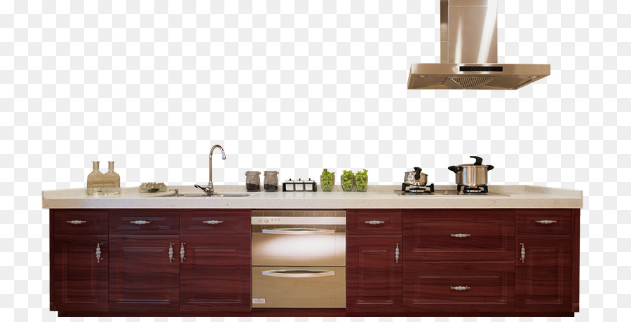 Kitchen Counter Png
