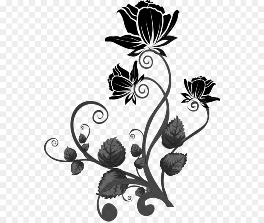 Photography Flower Ornament Clip art - mask photofiltre png download ...