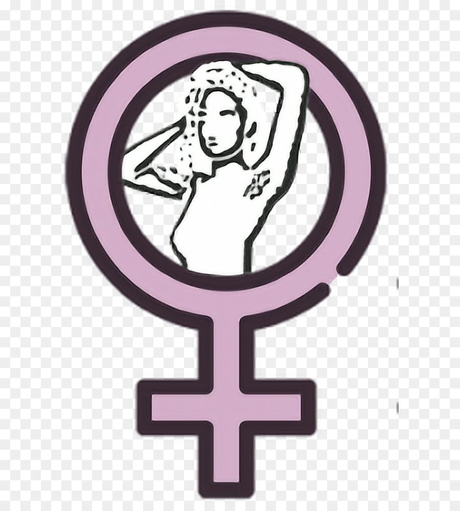 Feminism Gender Symbol Woman 2018 Womens March Symbol Png