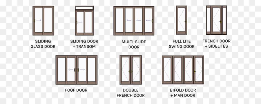 Window Sliding Glass Door House Building Door Type Png Download