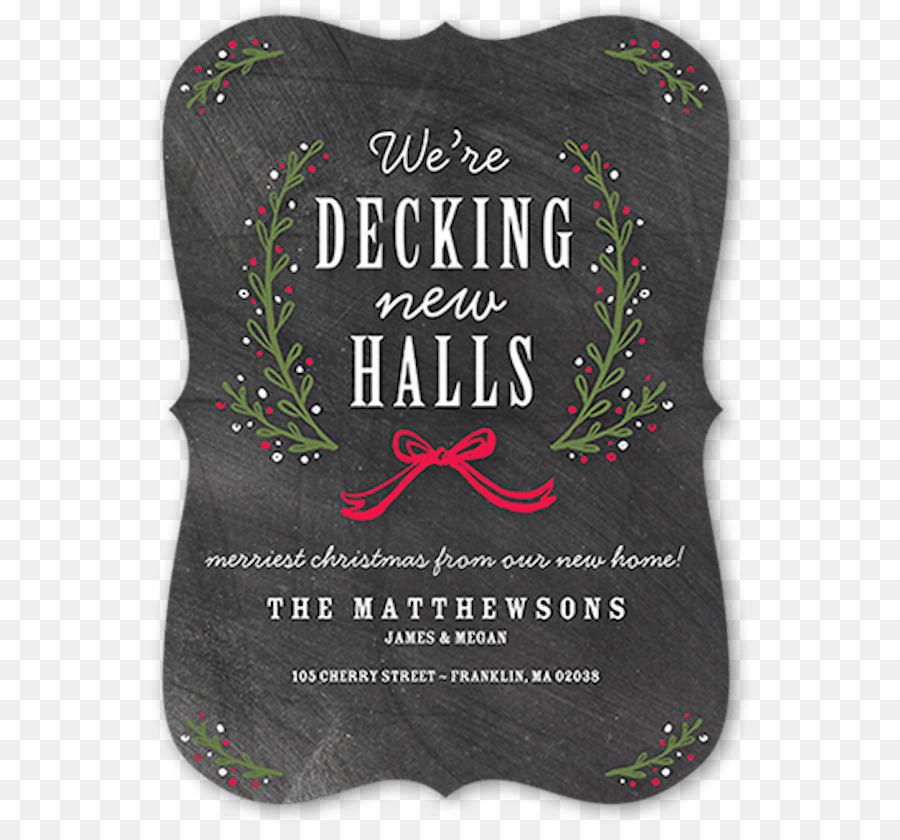 Christmas card Holiday Greeting & Note Cards Wedding invitation ...