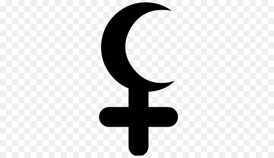 Sign Computer Icons Lilith Symbol Symbol For Lilith Png Download