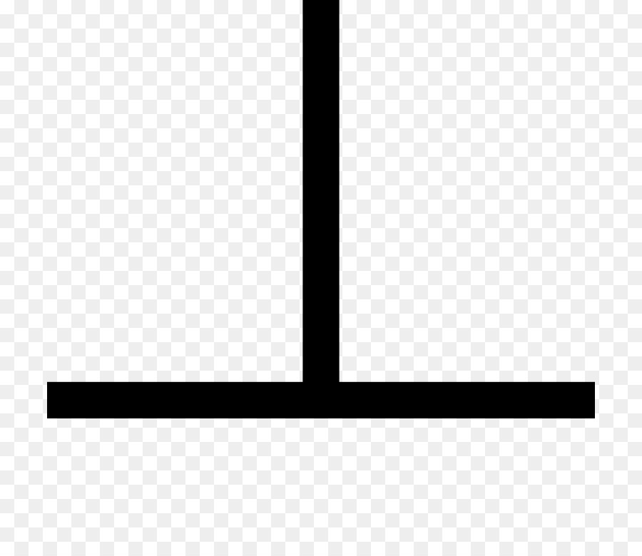 Chassis Ground Electronic Symbol Circuit Diagram Rail Png