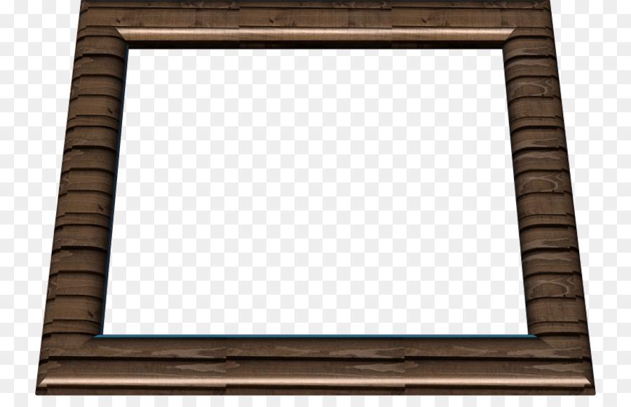 Fenster-Bilderrahmen Quadrat Winkel /m/083vt - Holz png ...