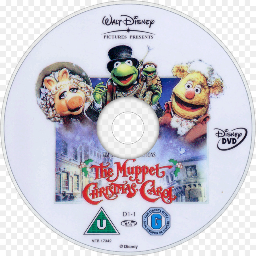 compact disc youtube the muppets dvd christmas carol - Muppets Christmas Carol Youtube