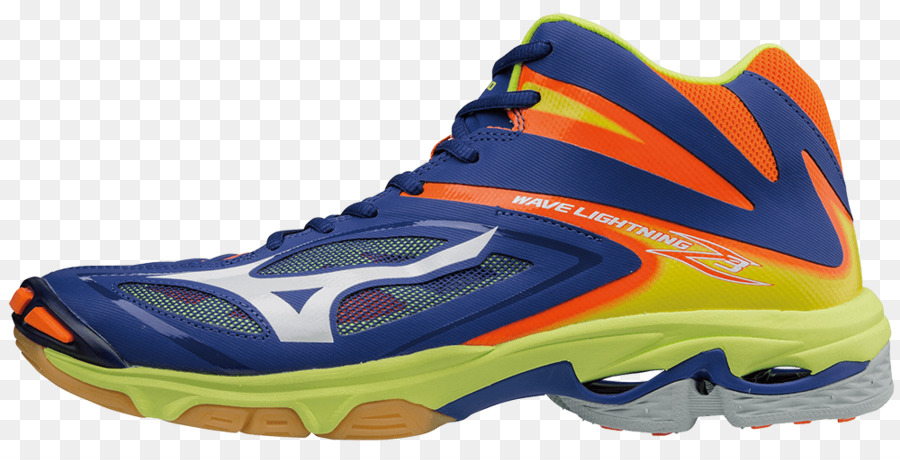 Volley ball de Chaussures Mizuno Corporation ASICS Sport