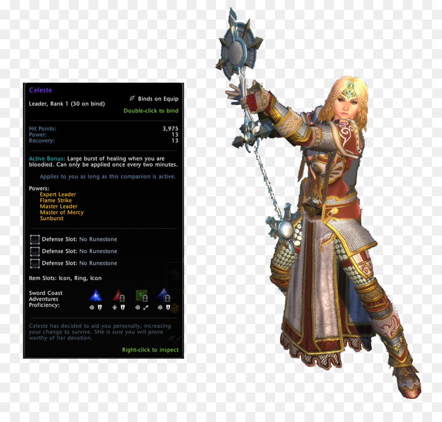 Neverwinter Perfect World Entertainment Cleric Clergyman