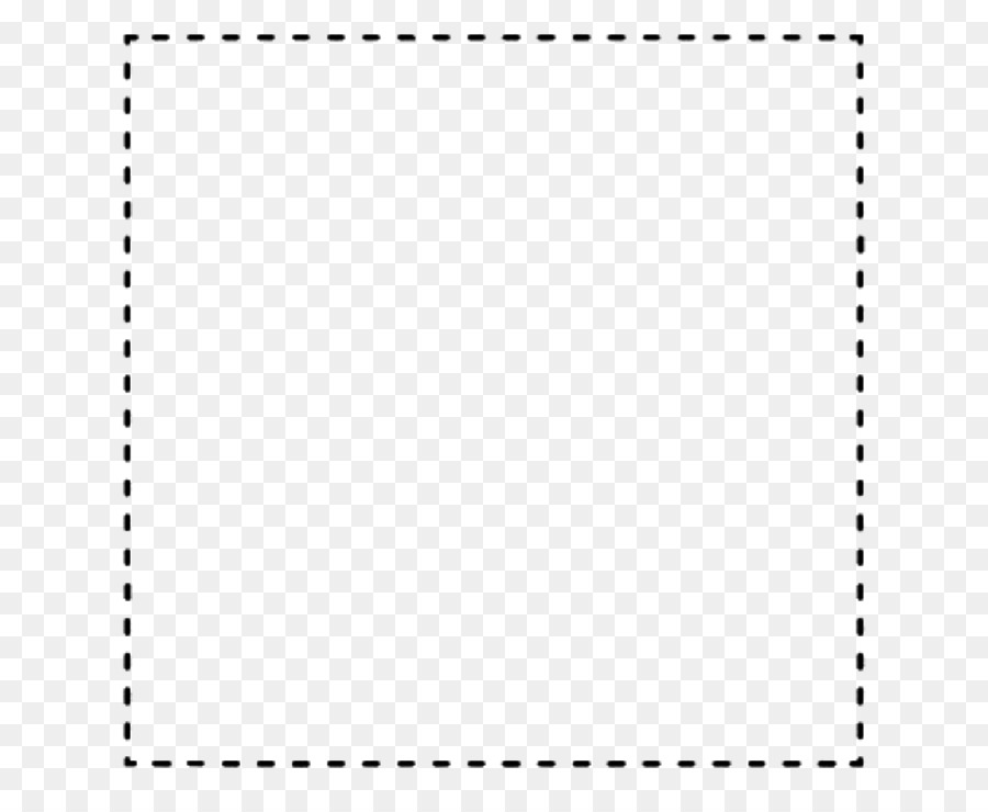 Paper .br Page Teacher Educationalist - Dotted line frame png ...
