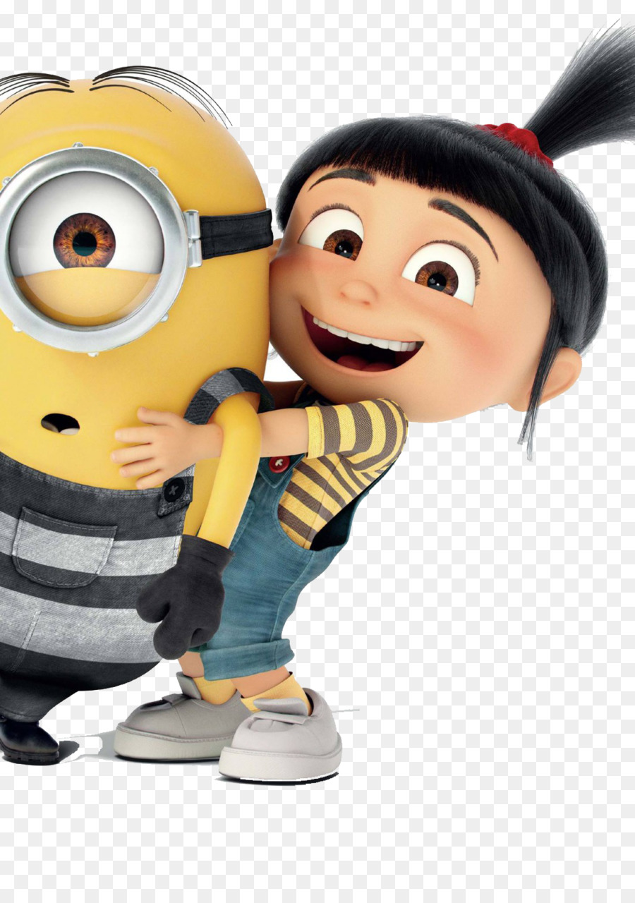 Agnes Margo Additional Minions 2 Youtube Despicable Me -7693