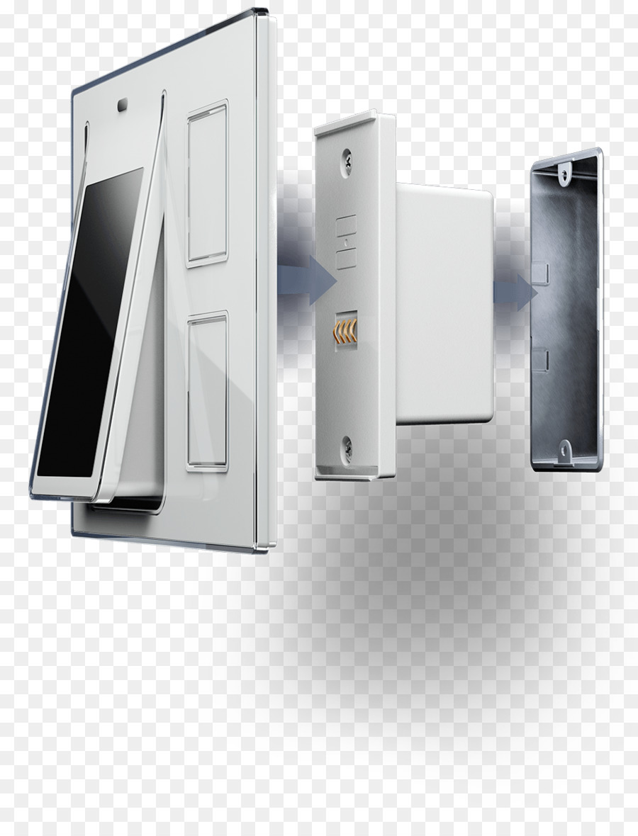 Home Automation Kits System Android Multimedia - smart home png