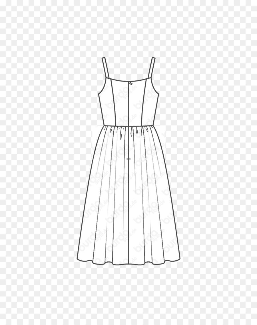 2ed3744961e Dress Sleeve Fashion Blouse Pattern - dress png download - 1170 1470 - Free  Transparent Dress png Download.