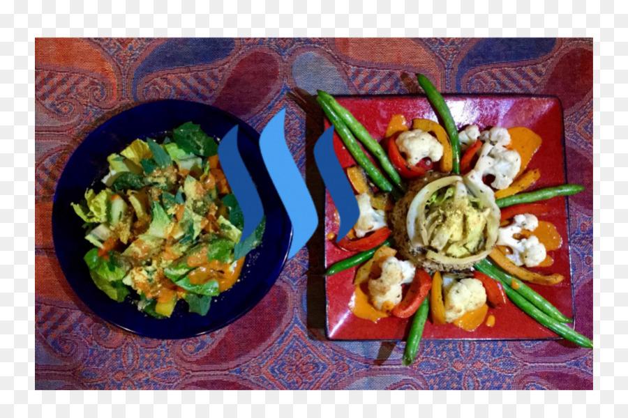 Vegetarische Küche asiatische Küche Rezept Beilage Gericht ...