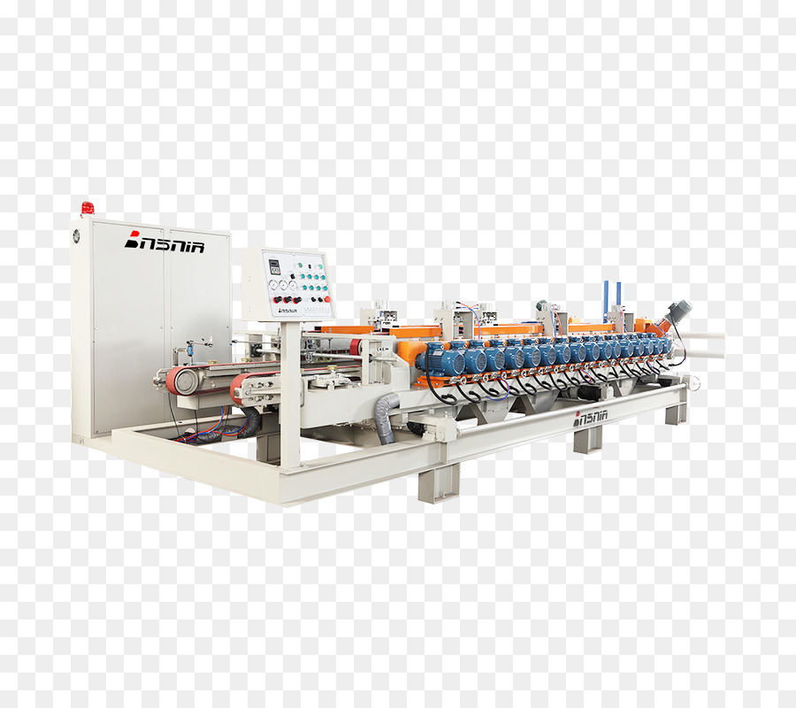 Machine Tile Manufacturing Chamfer Ceramic Energy Saving And