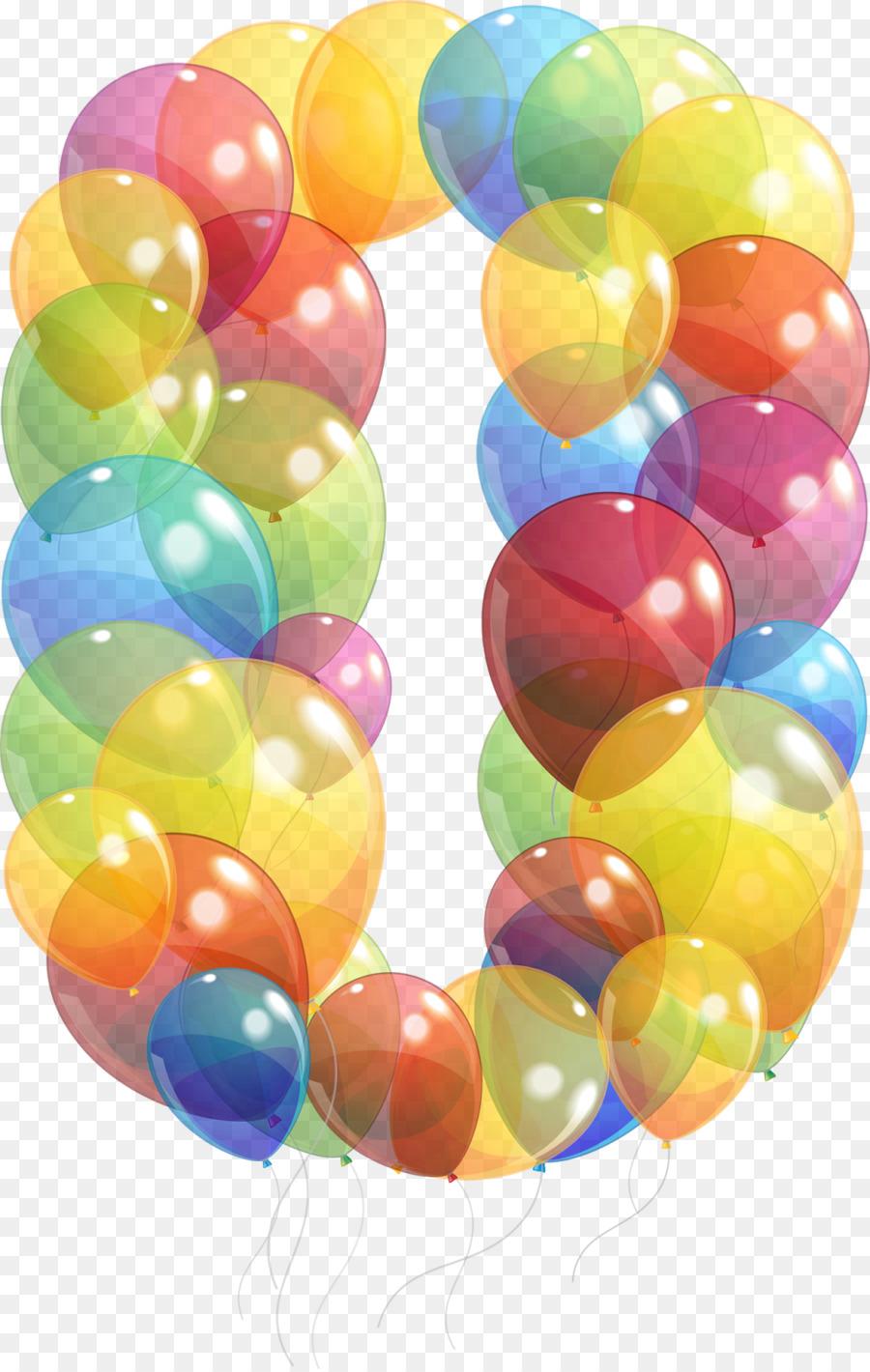 Ataç Balon Küçük Resim Boyama Balon Png Indir 10161600