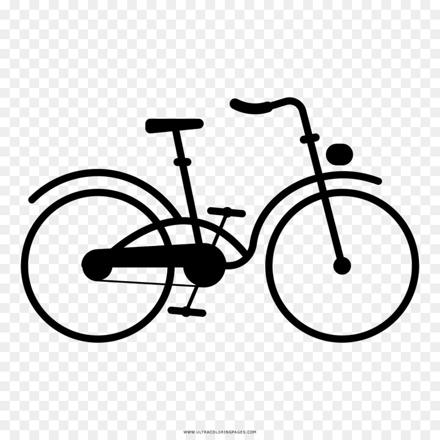Bisiklet Tekeri Bisiklet Boyama Kitabı çizim Renk Kask Png Indir