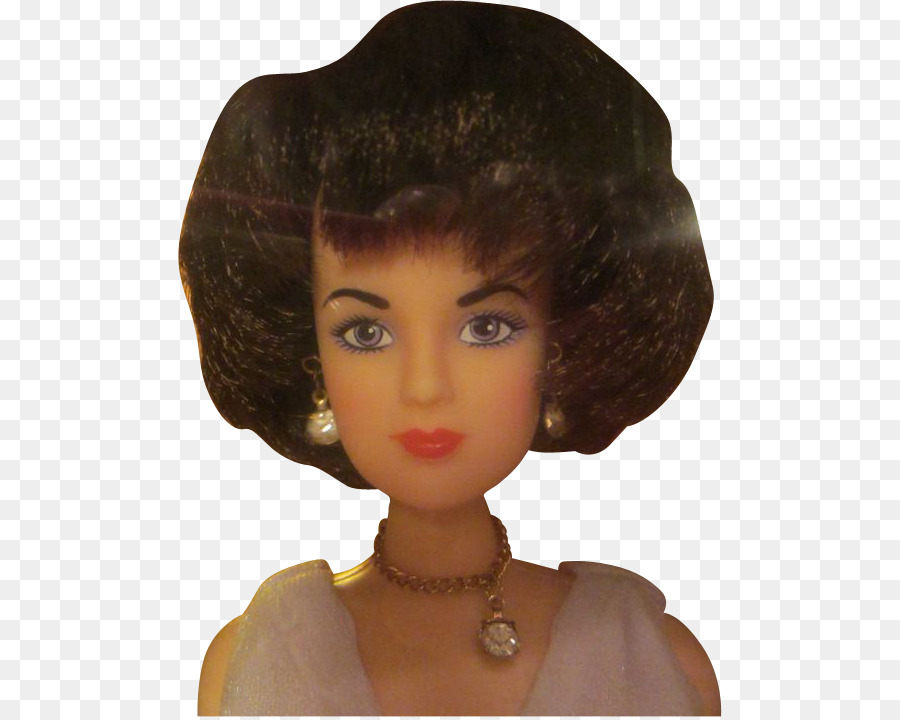 Elizabeth Taylor In Cat On A Hot Tin Roof Barbie Puppe Braune Haare