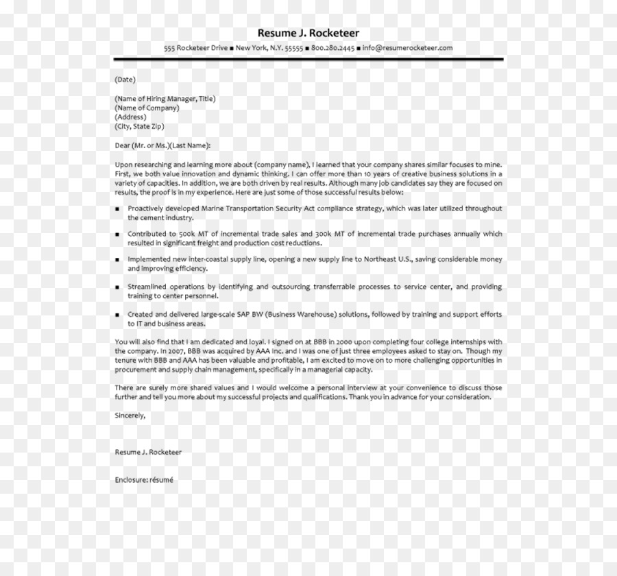 Cover letter Résumé Curriculum vitae Template - Executive Director ...