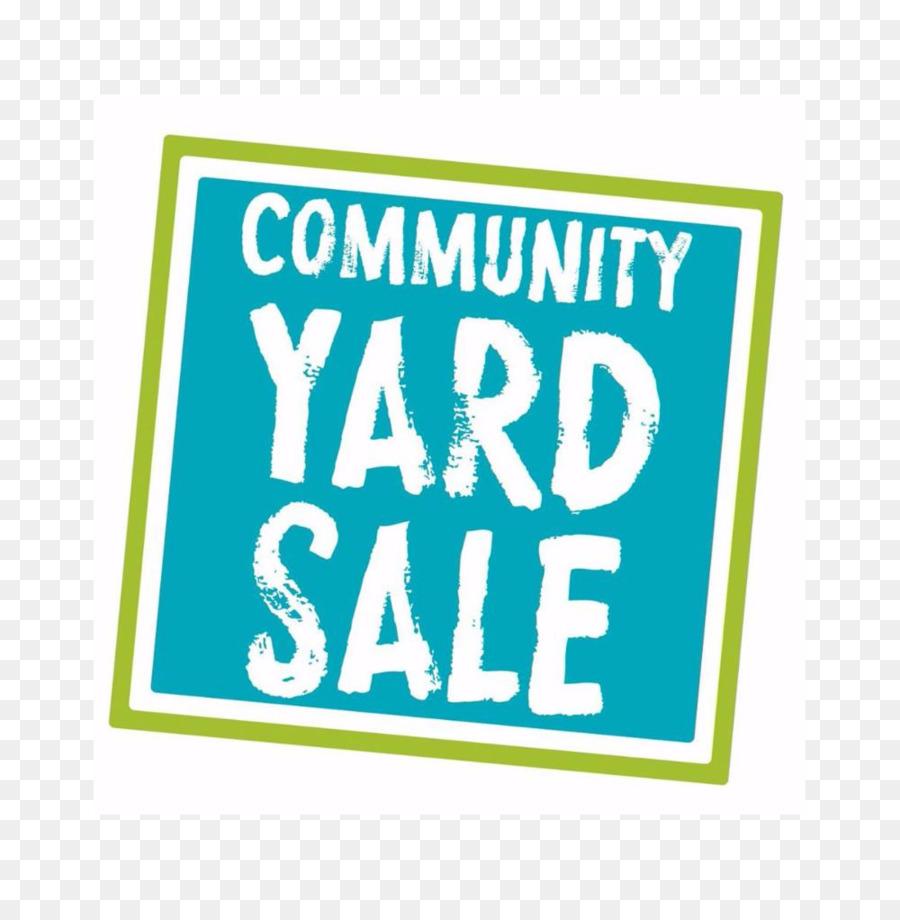 Garage Verkauf Fallen Community Yard Sale Sales Herbst Hof Verkauf