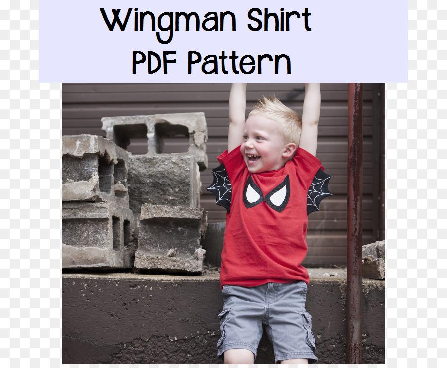 T-shirt Nähen, Stricken, Kleidung-Muster - T Shirt png herunterladen ...