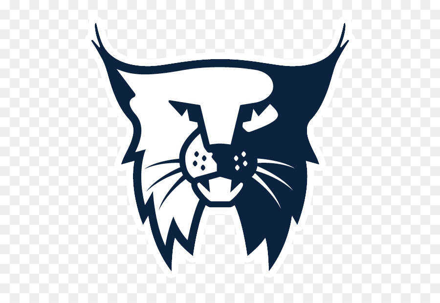Bobcat Marble Cliff Grandview Heights High School Logo Cat Png