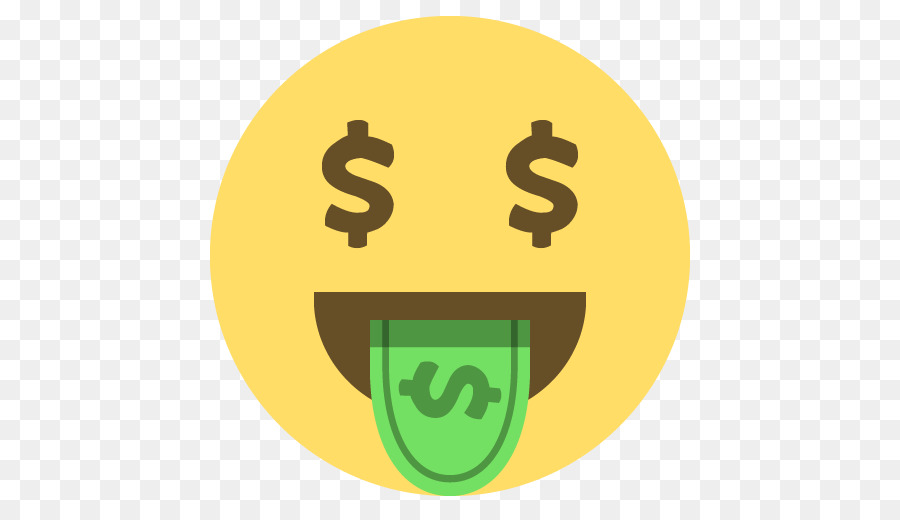 Emoji Dollar Sign United States Dollar Money Emoji Png Download