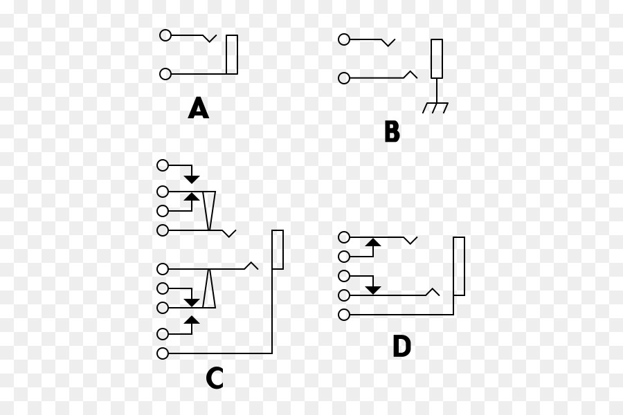 Microphone Wiring diagram Phone connector AC power plugs and sockets ...