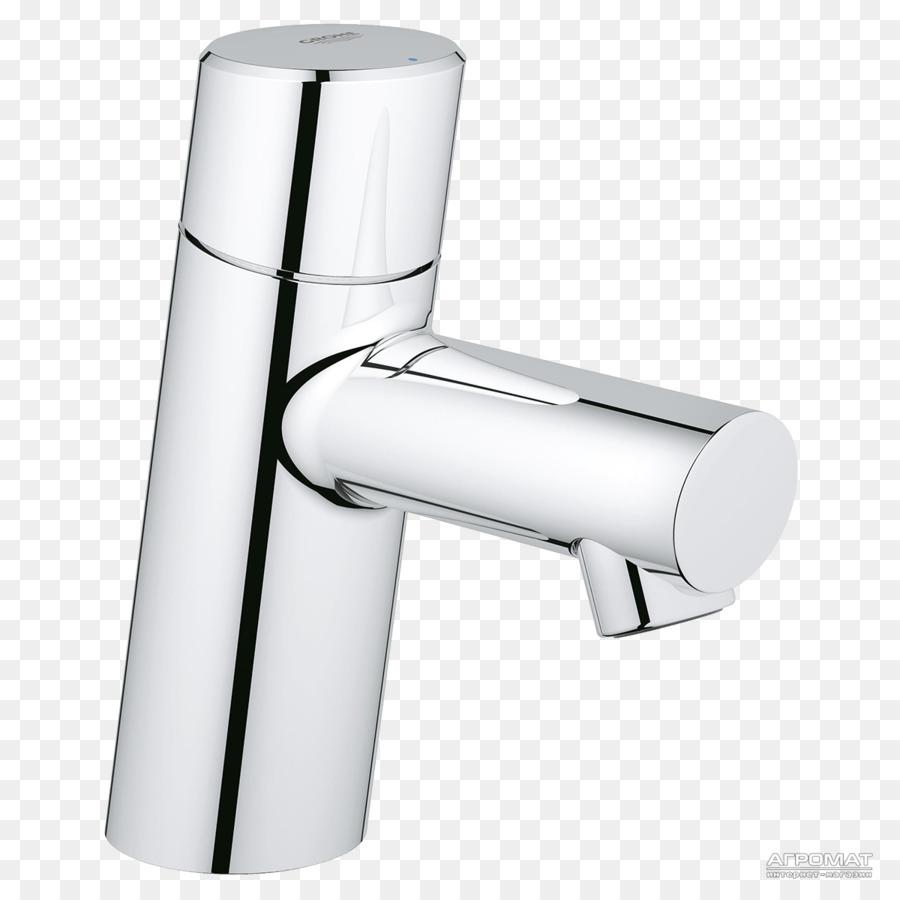 Tap Sink Grohe Valve Bathroom   Sink