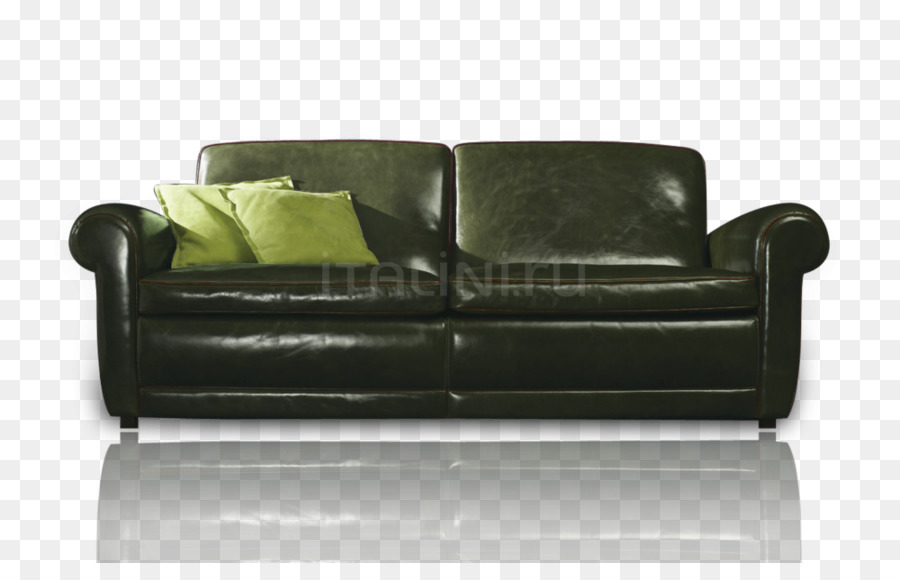 Couch Wing Chair Furniture Sofa Bed