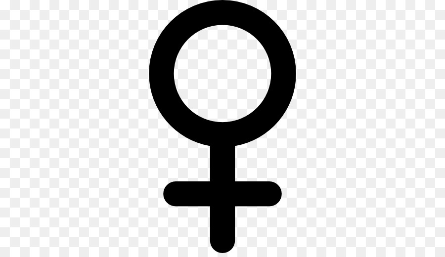 Woman Sign Symbol Clipart Library