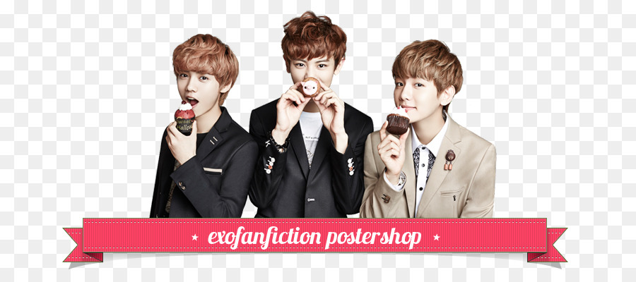 Exo K Xoxo K Pop Korean Exo Png Download 800 400 Free