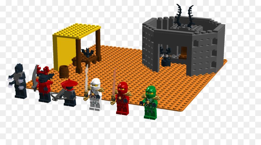 Lloyd Garmadon Lego House Lord Garmadon Legoland Deutschland Resort