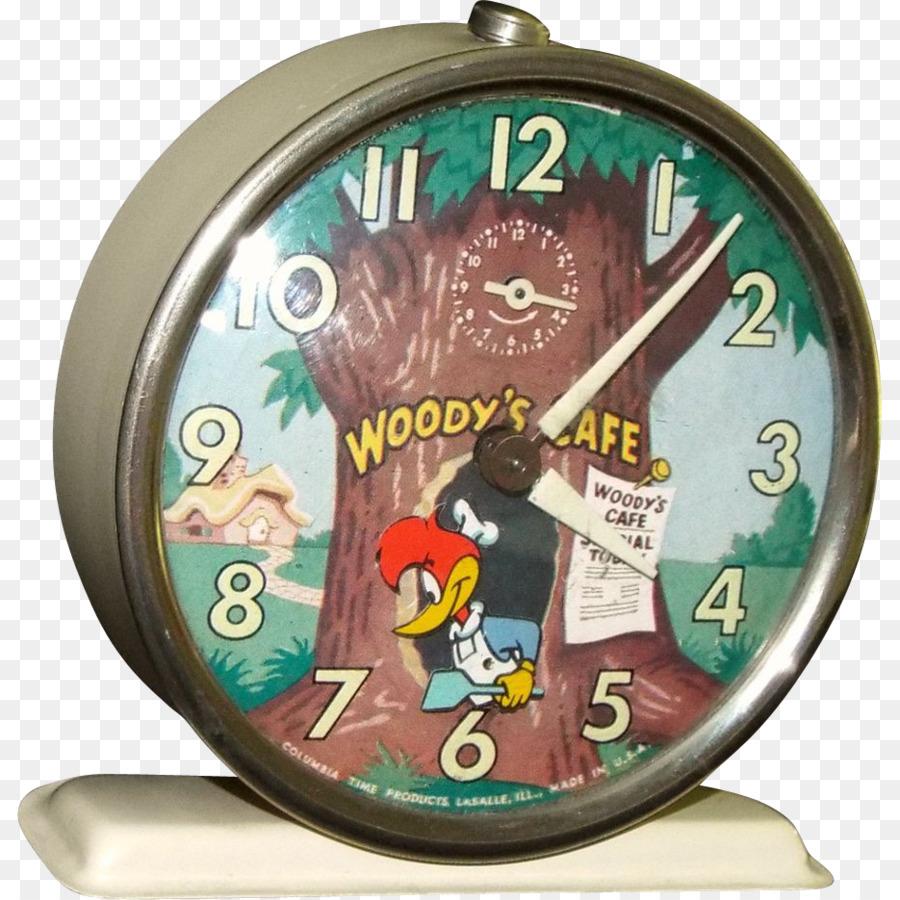 Alarm Clocks Westclox Bedroom Antique Clock Png Download 935935