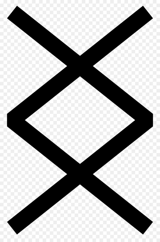 Viking Runes Symbol Old Norse Symbol Png Download 20003000