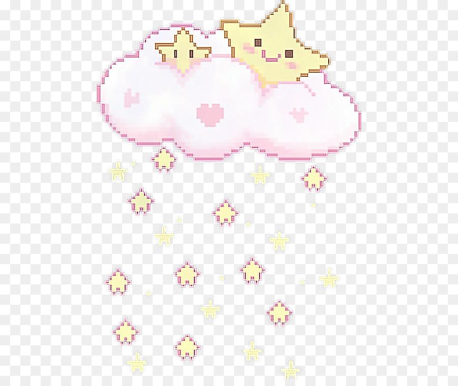 Kawaii Desktop Wallpaper Pastel Hello Kitty Drawing Painting Png