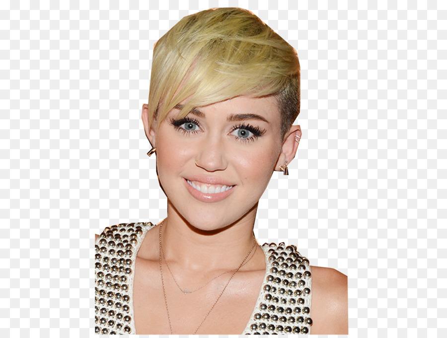 Miley Cyrus Hannah Montana Pixie Schneiden Kurze Haare Frisur