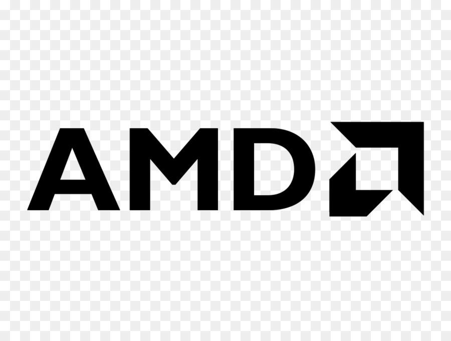 Logo Advanced Micro Devices Radeon Font