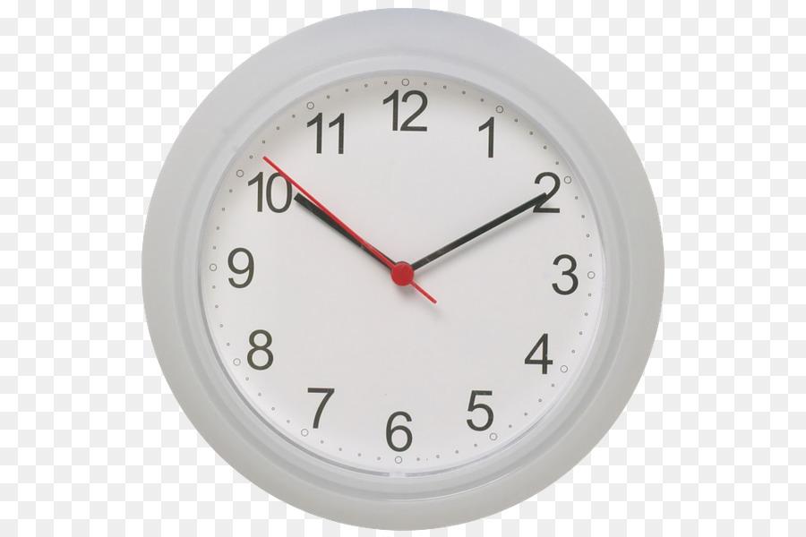 Clock Ikea Amazon Jam Dinding Wall Clock Png Download 600