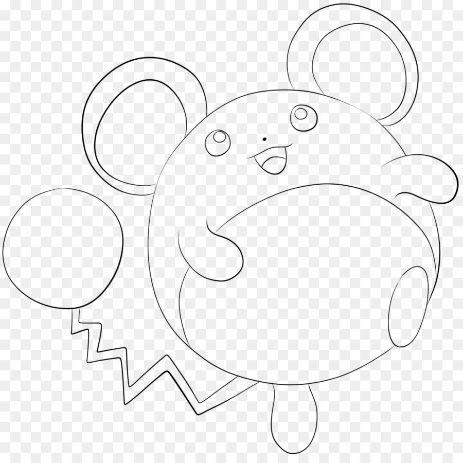 Pokemon Kleurplaten Raichu.Pokemon Pikachu Drawing Line Art Pokemon Png Download