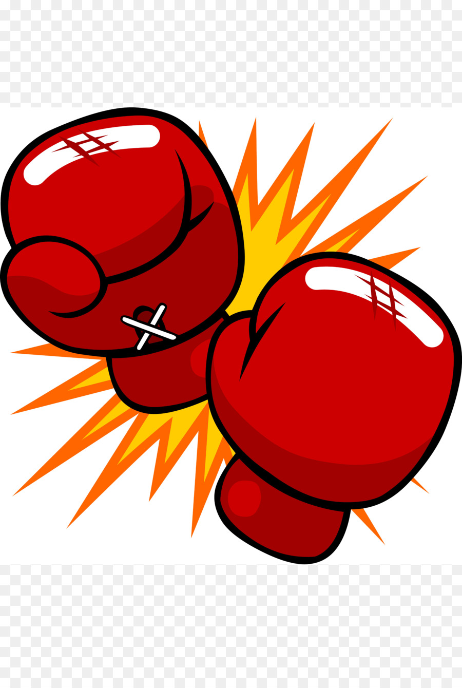 Boxing glove Drawing Cartoon - Boxing
