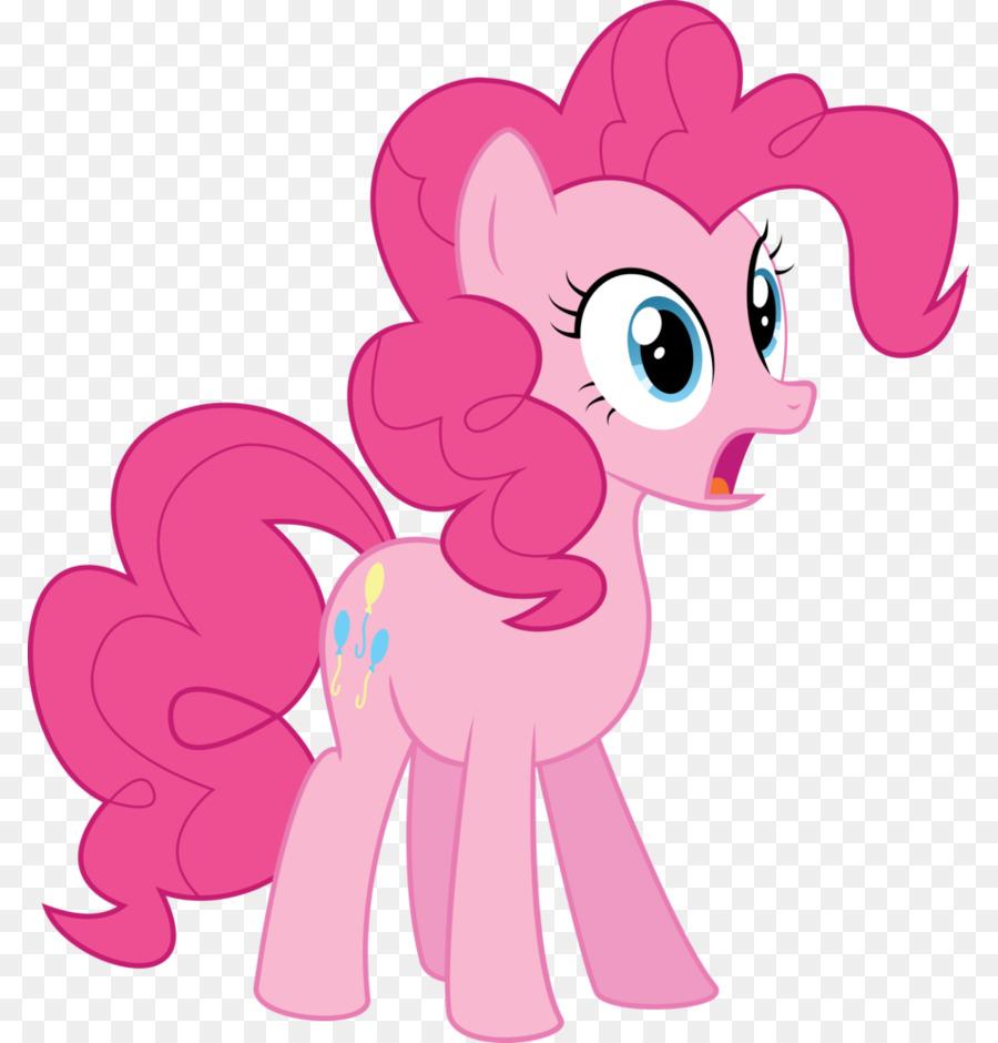 Pinkie Pie Cupcake Rarity Rainbow Dash Twilight Sparkle Gambar Little Pony Pink