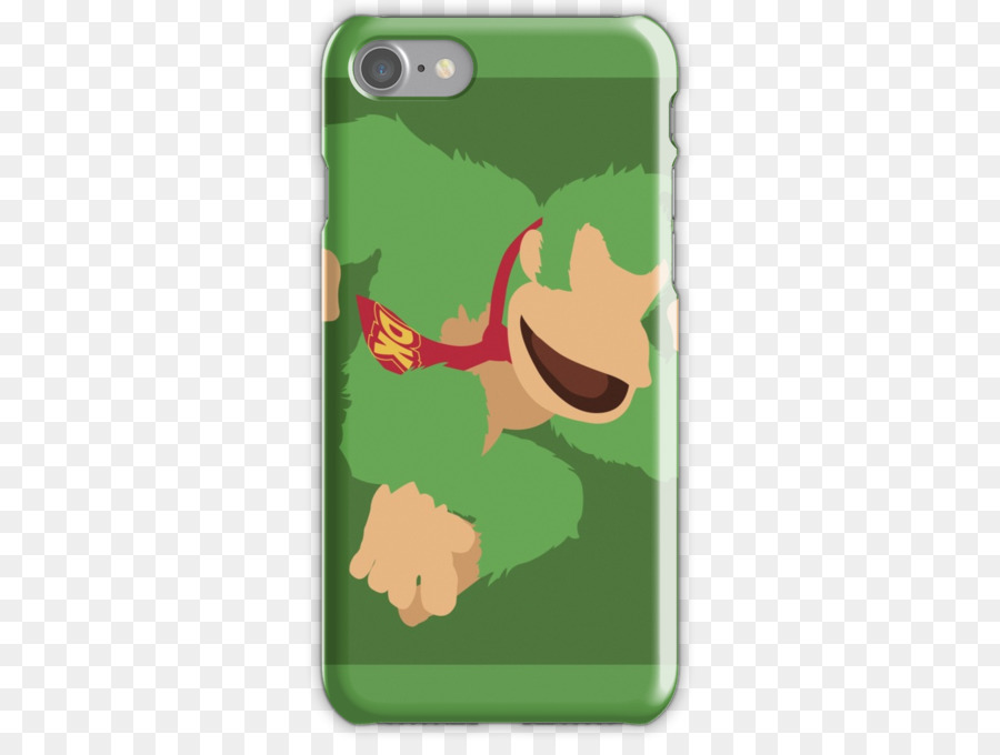 coque iphone 7 donkey kong