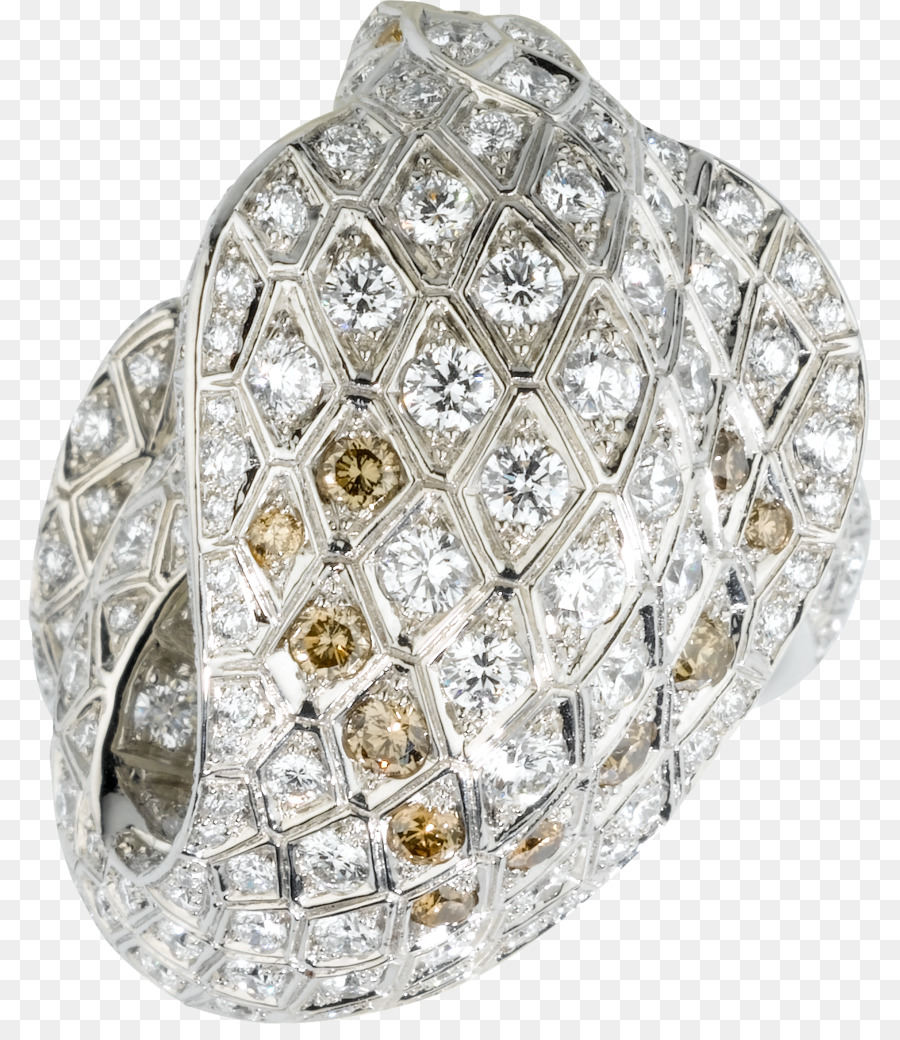 Ring Cartier Brilliant Carat Diamond Ring