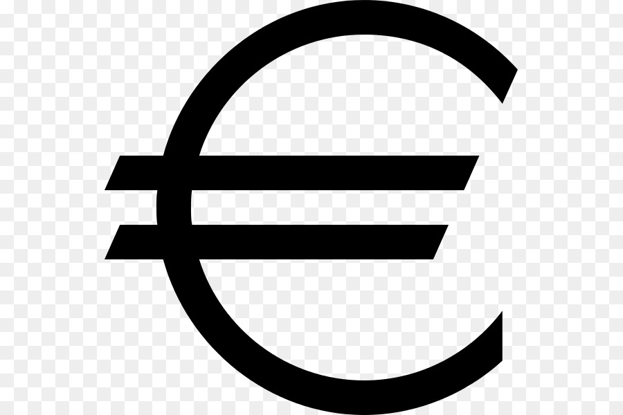 Euro Sign Currency Symbol Money Euro Png Download 597600 Free