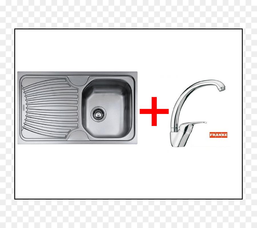 lavello Franke lavello da cucina in acciaio Inox - lavello scaricare ...