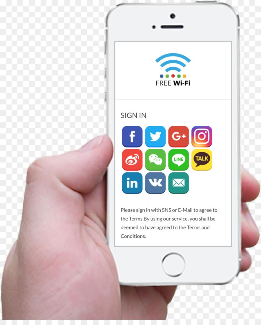 Mockup IPhone 5s Template