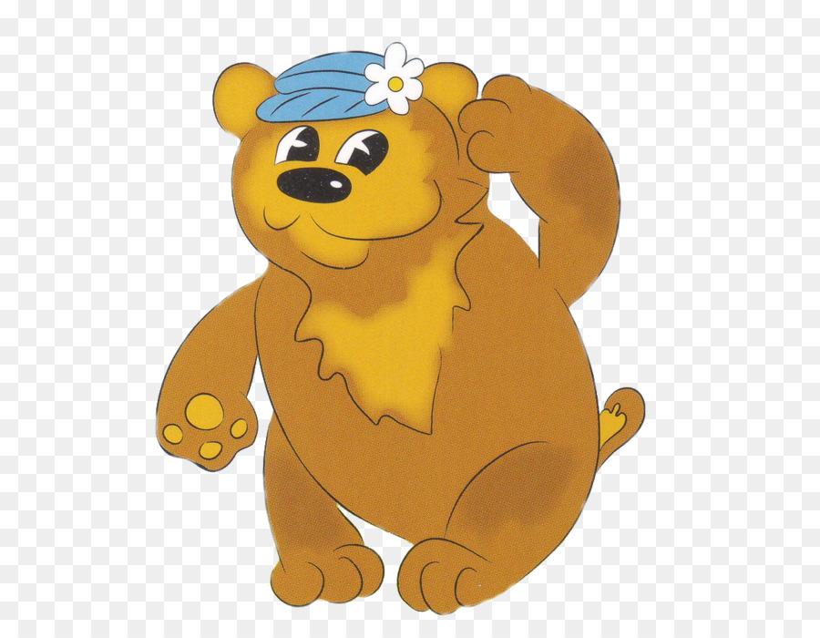 Orso polare Сказки Заяц teremok fiaba clip art orso polare