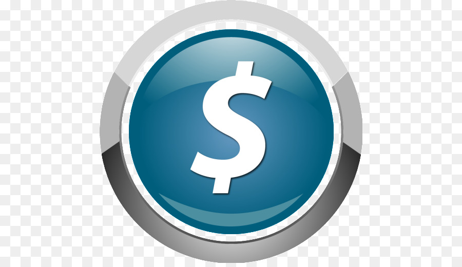 Computer Icons Trademark 1 Dollar Png Download 512512 Free